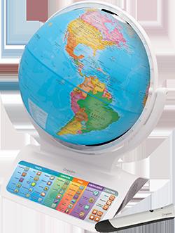 Smart Globe Infinity Software Download Oregon Scientific